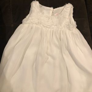 3T Flower Girl Dress
